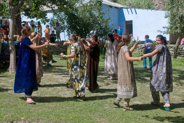Таджиков будут сажать за колдовство