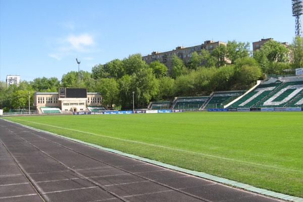 Стадион имени Стрельцова снесут