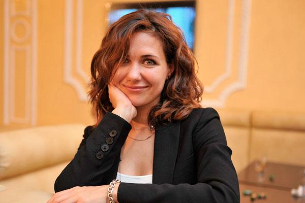 Екатерина Климова. Фото: GLOBAL LOOK press