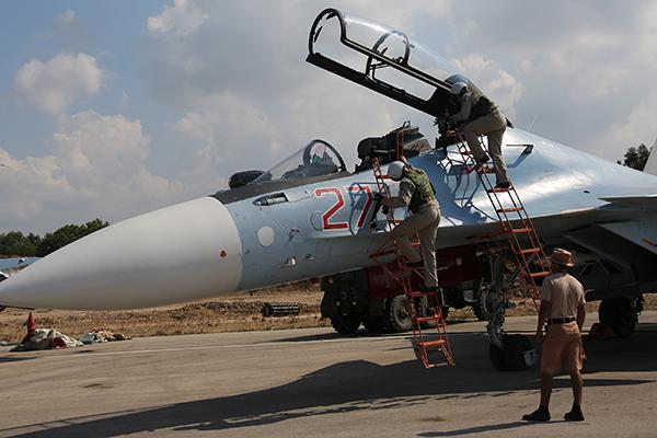 Названа главная цель России в Сирии