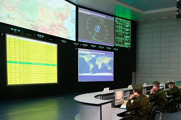 Россия запустила военные спутники