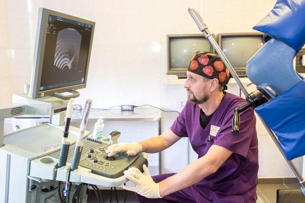 Лечение рака с помощью радиоактивных изотопов