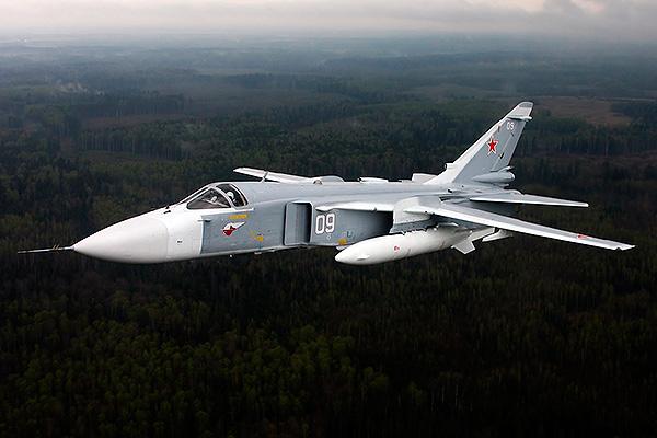 Россия разрушила военные базы