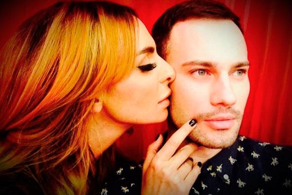 Екатерина Варнава и Евгений Бороденко. Фото: instagram.com/evgenyborodenko