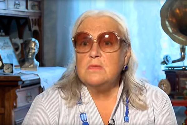 лидия федосеева-шукшина фото