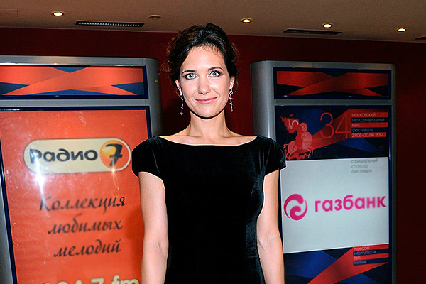 Екатерина Климова. Фото: GLOBAL LOOK press\Anatoly Lomohov