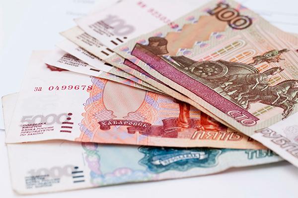 Россияне должны по кредитам 1,1 триллиона