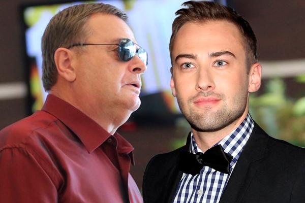 Владимимр Копылов и Дмитрий Шепелев. Фото: Дни.Ру