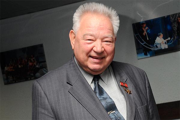 Космонавт Гречко ждет инопланетян