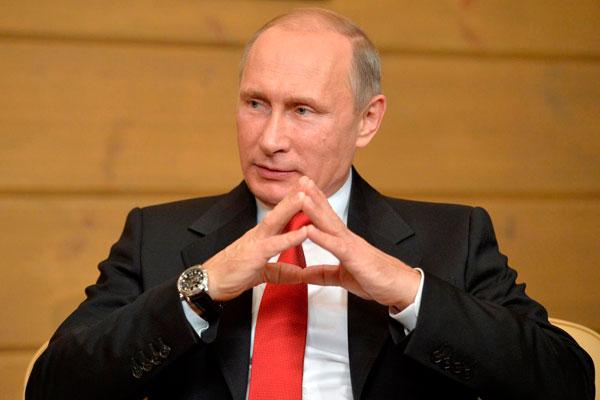 Зачем Путин поехал в Иран