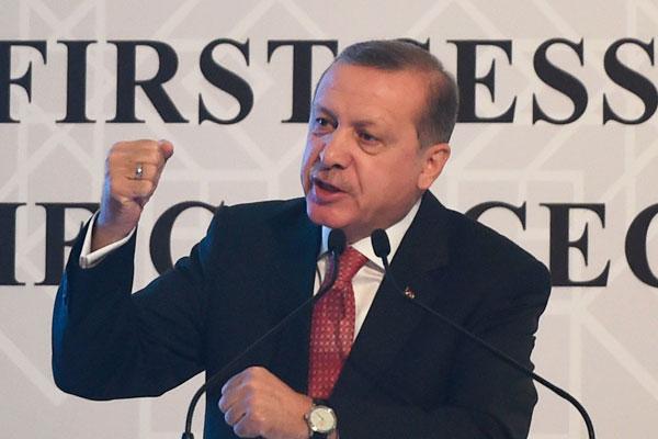 Турция готова снова сбить самолет