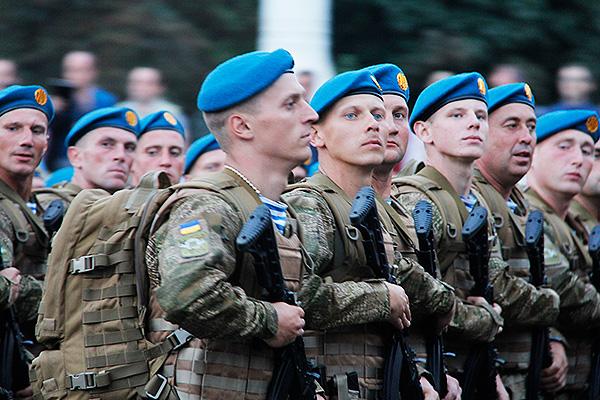 Украина провоцирует войну