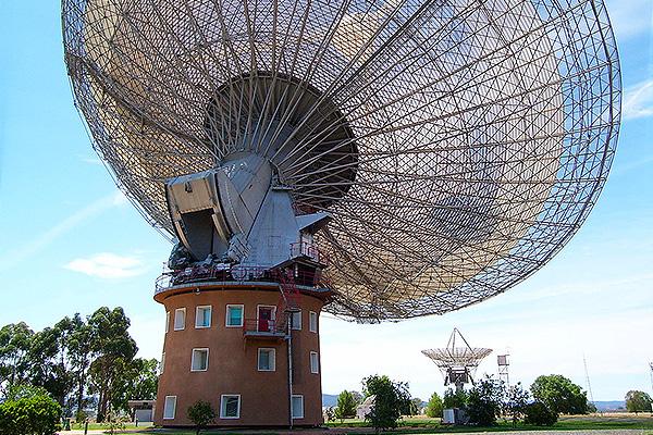 Ученые поймали сигнал из космоса