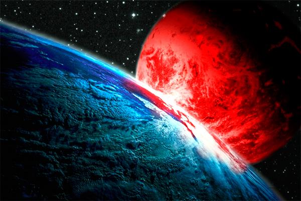 Землю уничтожит планета Нибиру