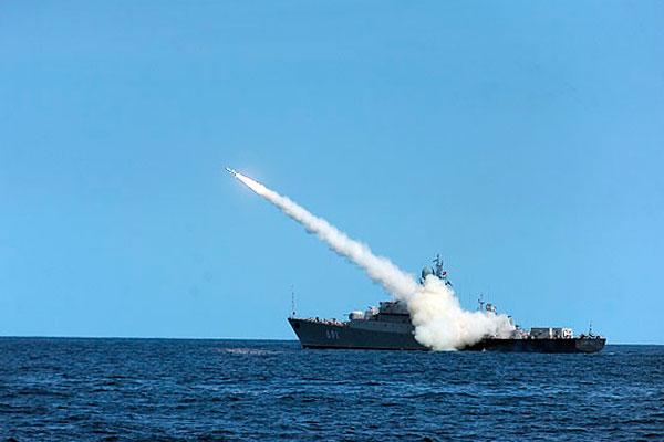 Россия опровергла господство НАТО