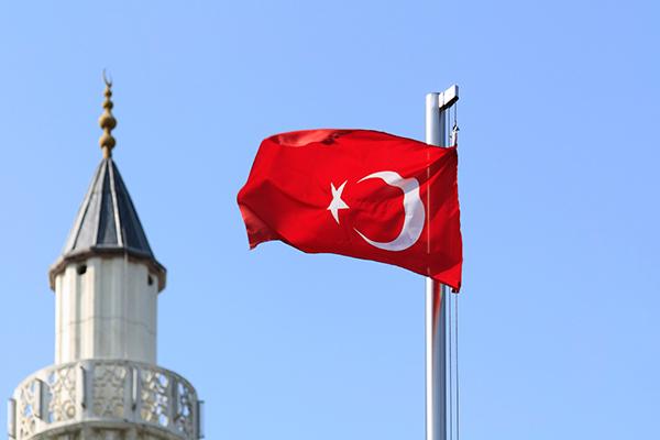 Анкара нагнетает международную обстановку