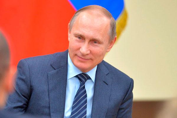 Путин стал самым страшным кошмаром США