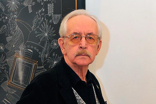 Василий Ливанов. Фото: GLOBAL LOOK press/Pravda Komsomolskaya
