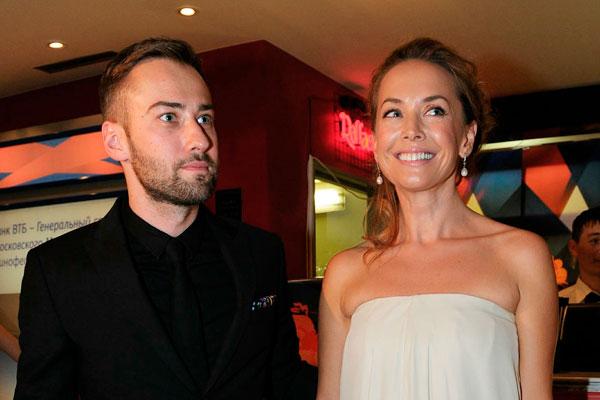 Дмитрий Шепелев и Жанна Фриске. Фото: GLOBAL LOOK press