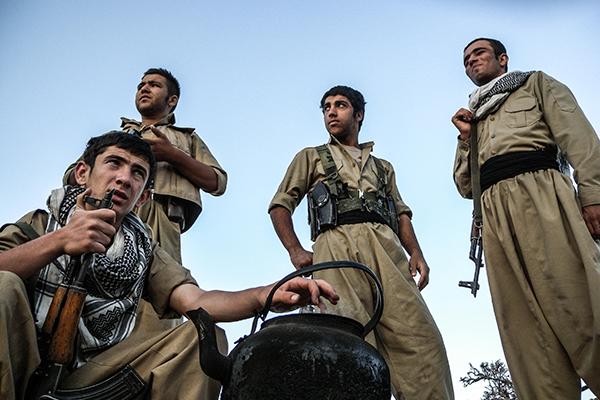 Эр-Рияд не выстоит против Тегерана