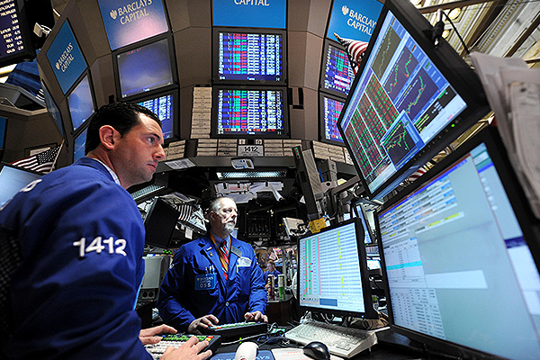 США в панике после обвала рынка