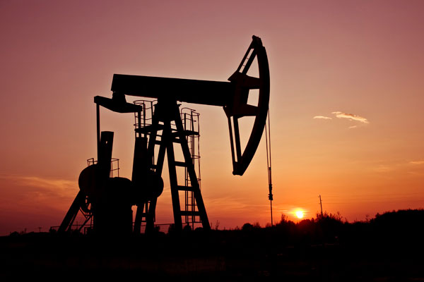 Нефть побила антирекорд 2004 года