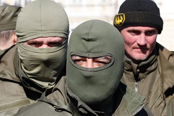 Киеву запретили обсуждать Донбасс