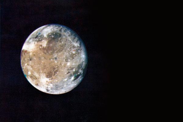 Найдена новая планета Солнечной системы