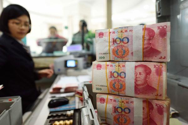 Китаец и его жена склеили 21 тысячу долларов
