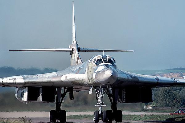 Ядерные силы обновили авиапарк