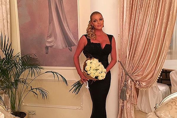 Волочкова рассказала о новом любовнике