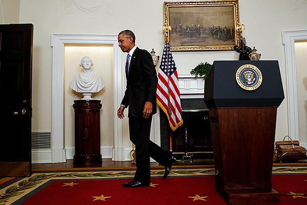 Госдолг США вырос при Обаме на $8 трлн