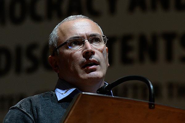 Ходорковский цинично защищал деньги