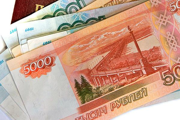 У россиян выросли пенсии