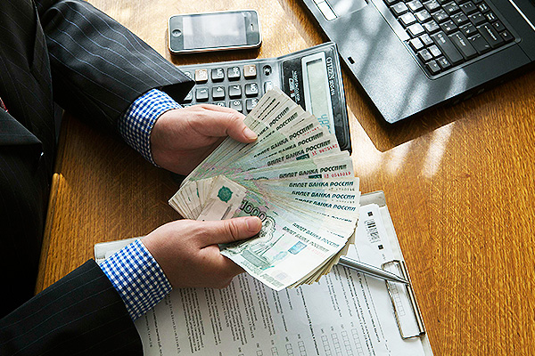 Россияне не хотят получать деньги на халяву