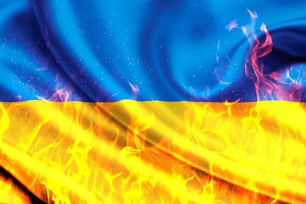 Украина вошла в новый кризис