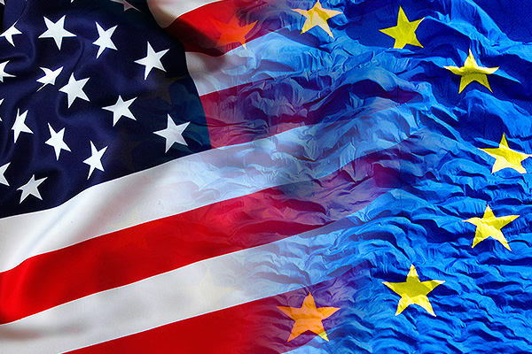 Как США подставили Европу