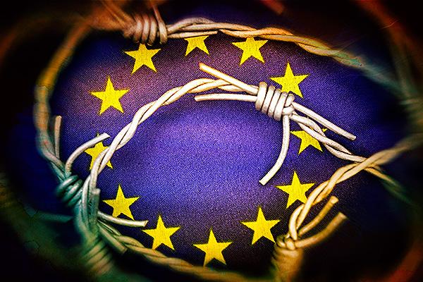 Как вымирает Европа
