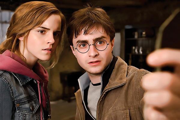 Двадцать лет спустя: новая книга о Гарри Поттере выходит в июле