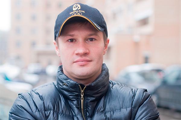 Сын Алексея Немова разрыдался из-за драки