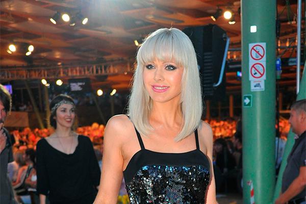 Натали. Фото: GLOBAL LOOK press/Pravda Komsomolskaya