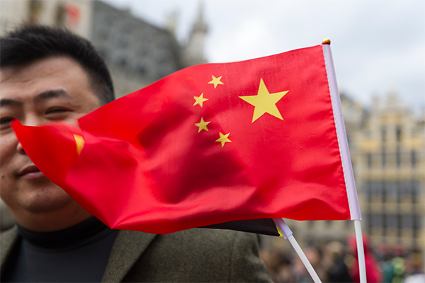 Запад просчитался насчет Китая