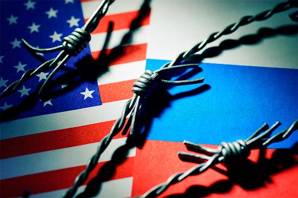 США признали вину перед Россией