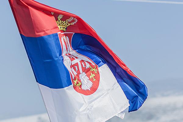 Сербия восхитилась мужеством России
