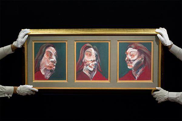 В Мадриде украли картины на €30 мл