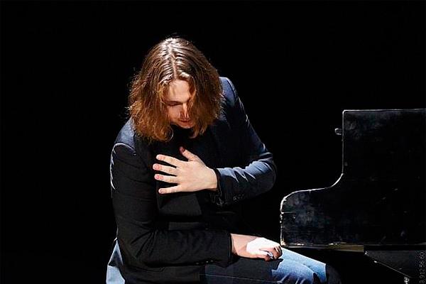 Лука Затравкин. Фото: facebook.com/luka.zatravkin