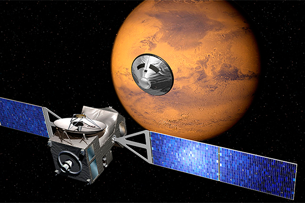 Что нужно знать о миссии ExoMars