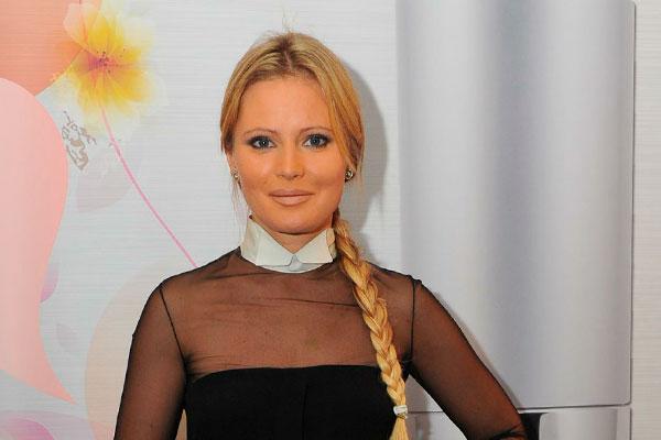 Дана Борисова откровенно рассказала о борьбе с анорексией | Журнал ... | 400x600