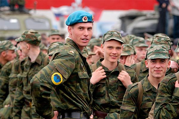 Студентов обучат в воинских частях