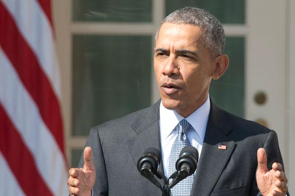 """Обама готовит себе """"золотой парашют"""""""